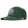 Laguna Flower Low Pro Cap - GREEN