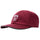 Sandwich Visor Low Pro Cap - Burgundy