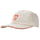 Sandwich Visor Low Pro Cap - Off White