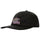 Royal Goods Low Pro Cap - Black