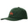 Stock Low Pro Cap - Green