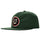 Electric Dot Cap - Green
