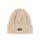 Small Patch Watchcap Beanie - Sand