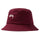 Stock Bucket Hat - Burgundy