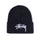 Big Stock Cuff Beanie - Dark Navy