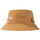 Reversible Bucket Hat - Mustard