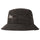 Reflective Window Pane Bucket - Black