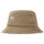 Stock Washed Bucket Hat - Khaki