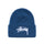 Big Stock Cuff Beanie - Blue
