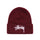 Big Stock Cuff Beanie - Burgundy