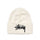 Big Stock Cuff Beanie - Off White