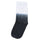 Dip Dye Everyday Socks - Black