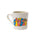 Colorado Trip Mug - White