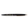 Bent Crown BICⓇ Clic Pen - Black