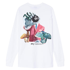 Air Waves Welcome to My Home-Toddler Long Sleeve TEE