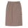 Bag Skirt - Taupe