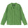 Nylon Chore Shirt - Green