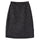 Ritters Quilted Skirt - Black