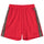 Rib Logo Short - Red