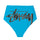 MYLA SWIM BOTTOM - TURQUOISE