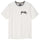 CLARITA INSIDE OUT TEE - OFF WHITE
