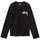Terra Polar Fleece - Black