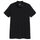 Gazer Mock Tee - Black