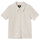 Tonal Jacquard Poly Knit - White