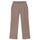 Corduroy Wide Pant - Taupe