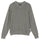Neely V Neck Sweater - Grey Heather