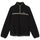 Summit Half Zip Polar Fleece - BLACK