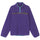 Summit Half Zip Polar Fleece - PURPLE
