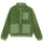 Convertible Sherpa Jacket - Green