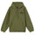 Bronson Polar Fleece Hood - Green