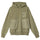 Cargo Fleece Hood - Khaki