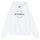 Marvin Fleece Hood (WMNS) - White