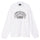 Tribute Terry Mock Neck - White