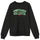 C Fleece Crew - Black