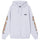 Irie Stüssy Hood - Ash Heather