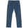 SLIM OL' JEAN - INDIGO - MEDIUM WASH