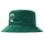 Stock Crown Bucket Hat - Green