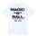 Magic 8 Ball Tee - White