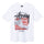 Virgil Abloh World Tour Tee - White