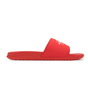 Habenero Red/White