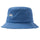 Stock Bucket Hat - Blue