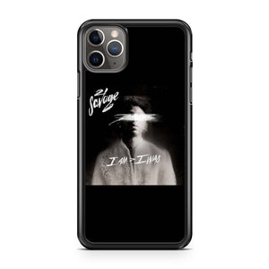 21 Savage I Am Was iPhone Case