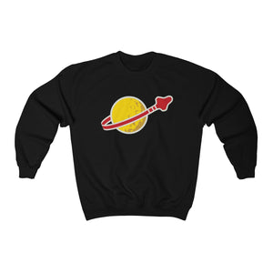 Classic Space The Lego Movie 2 The Second Part Unisex Sweatshirt