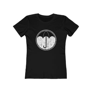 Umbrella Academy Logo Womens T Shirt
