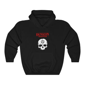 Dungeons And Dragons Dungeon Master Unisex Hoodie