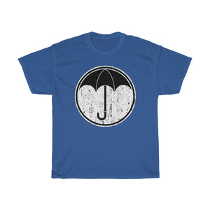 Umbrella Academy Logo Mens T Shirt